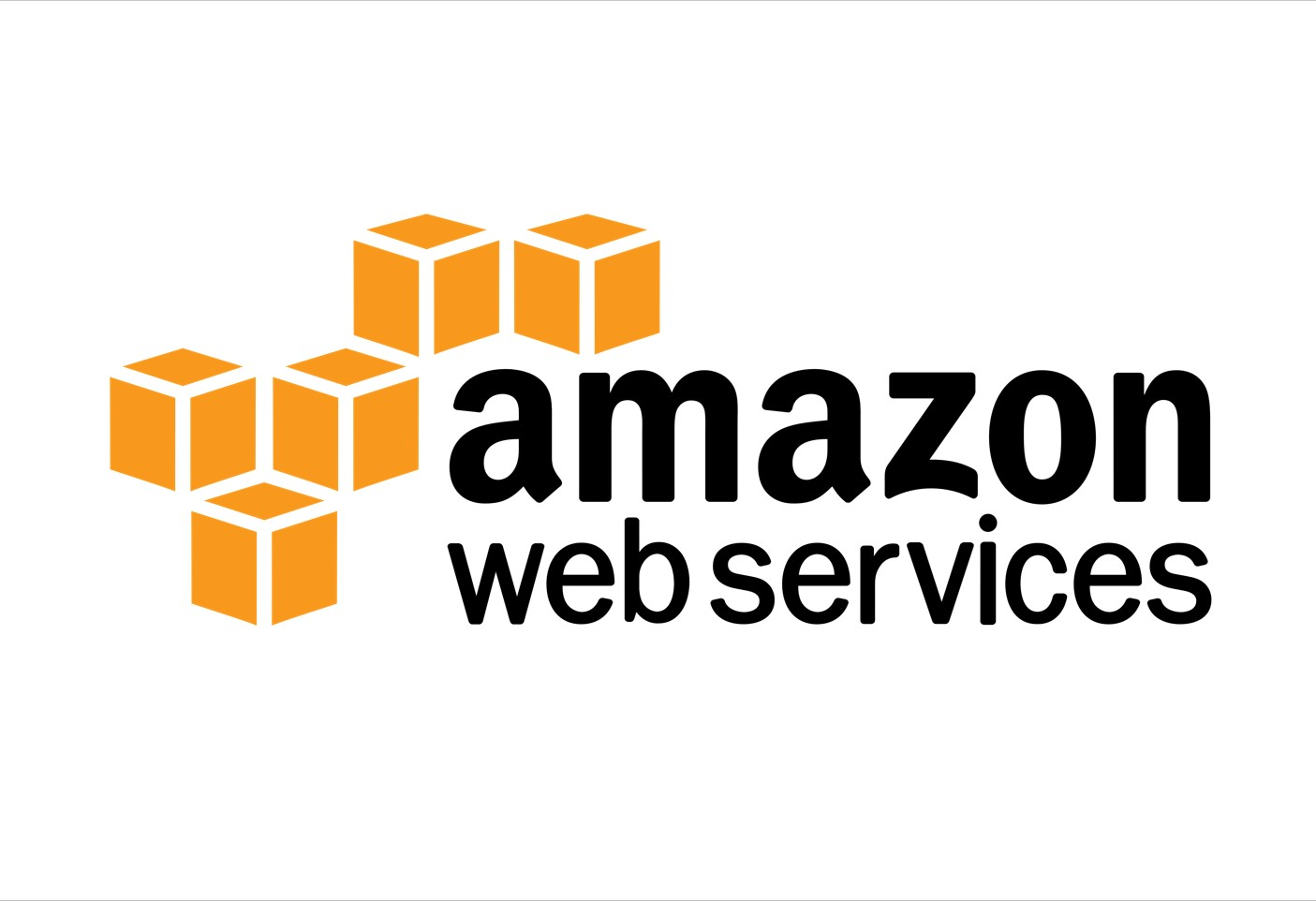 Logo van Amazon Web Services